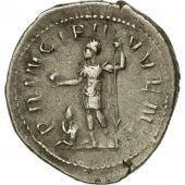 Coin, Philip II, Antoninianus, 244-246, Rome, EF(40-45), Billon, RIC:219