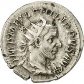 Coin, Philip I, Antoninianus, 244-247, Rome, AU(50-53), Billon, RIC:53