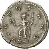 Coin, Philip I, Antoninianus, 244-247, Rome, AU(50-53), Billon, RIC:52