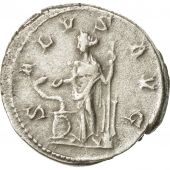 Coin, Philip I, Antoninianus, 244-247, Rome, EF(40-45), Billon, RIC:47