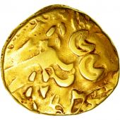 Coin, Ambiani, Stater, EF(40-45), Gold, Delestrée:158