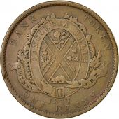 Coin, Canada, LOWER CANADA, 2 Sous, PENNY, 1837, Soho Mint, Birmingham