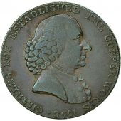 Coin, Great Britain, Cheshire, Halfpenny Token, 1791, Macclesfield, EF(40-45)