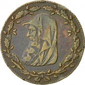 Monnaie, Grande-Bretagne, Wales, Halfpenny Token, 1788, Anglesey, TTB, Cuivre