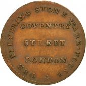 Coin, Great Britain, Essex, Coventry Street, Halfpenny Token, 1795, Middlesex
