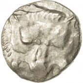 Coin, Lycia, Mithrapata, 1/6 Stater or Diobol, Uncertain Mint, EF(40-45)