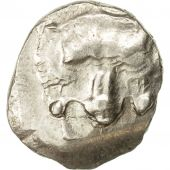 Coin, Lycia, Mithrapata, 1/6 Stater or Diobol, Uncertain Mint, AU(50-53)