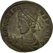 Monnaie, Constans, Centenionalis, 348-350, Trèves, SUP, Bronze, RIC:221