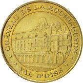 France, Jeton, Jeton Touristique, La Roche Guyon - Chateau n°1, 2000,  MDP