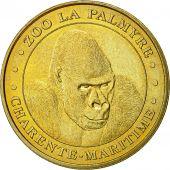 France, Jeton, Jeton Touristique, les Mathes - Zoo n°3, 2002, Monnaie de Paris
