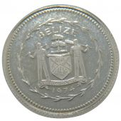Belize, 10 Cents