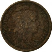 France, Dupuis, Centime, 1911, Paris, TB, Bronze, KM:840