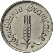 France, Épi, Centime, 1965, Paris, TTB, Stainless Steel, KM:928
