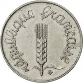 France, Épi, Centime, 1970, Paris, TTB, Stainless Steel, KM:928