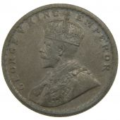 India, Georges V, 1 Rupee