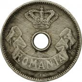 Monnaie, Roumanie, Carol I, 10 Bani, 1906, TTB, Copper-nickel, KM:32