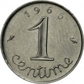 Monnaie, France, Épi, Centime, 1965, Paris, TTB, Stainless Steel, KM:928, Le