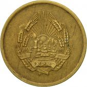 Monnaie, Roumanie, 3 Bani, 1952, TTB, Copper-Nickel-Zinc, KM:82.1