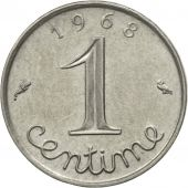 Monnaie, France, Épi, Centime, 1968, Paris, TTB, Stainless Steel, KM:928