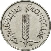 Monnaie, France, Épi, Centime, 1969, Paris, TTB, Stainless Steel, KM:928, Le