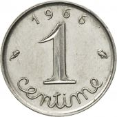 Monnaie, France, Épi, Centime, 1966, Paris, TTB, Stainless Steel, KM:928, Le