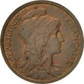 Coin, France, Dupuis, Centime, 1909, Paris, AU(50-53), Bronze, KM:840, Le