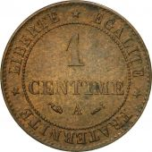 Coin, France, Cérès, Centime, 1882, Paris, MS(63), Bronze, KM:826.1
