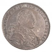 Germany, Friedrich Christian, Thaler