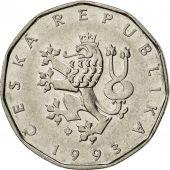 monnaie tchèque république