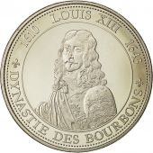 France, Medal, Royal, Louis XIII, History, Dynastie des Bourbons, SPL+, Nickel