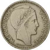Monnaie, Algeria, 50 Francs, 1949, Paris, TTB, Copper-nickel, KM:92