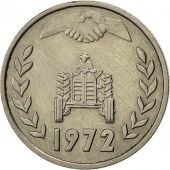Monnaie, Algeria, Dinar, 1972, TTB, Copper-nickel, KM:104.2