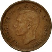 Coin, Canada, George VI, Cent, 1945, Royal Canadian Mint, Ottawa, EF(40-45)