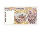 Senegal, 1000 Francs