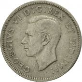 Coin, Canada, George VI, 5 Cents, 1939, Royal Canadian Mint, Ottawa, EF(40-45)