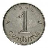 Monnaie, France, Épi, Centime, 1965, Paris, TB+, Stainless Steel, KM:928