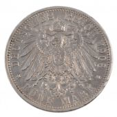 Germany, Baden, 5 Mark