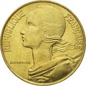 Coin, France, Marianne, 20 Centimes, 2000, Paris, EF(40-45), Aluminum-Bronze