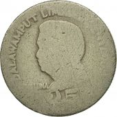 Monnaie, Philippines, 25 Sentimos, 1970, TB, Copper-Nickel-Zinc, KM:199