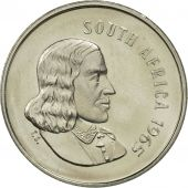 South Africa, 5 Cents, 1965, MS(63), Nickel, KM:67.1