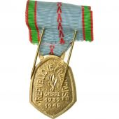 France, Libération de la France, Médaille, 1939-1945, Excellent Quality
