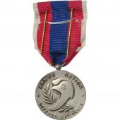 France, Armée-Nation, Défense Nationale, Médaille, Excellent Quality