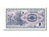 Republic of macedonia, 10 Denar, 1992