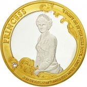 United Kingdom , Médaille, Life and Legacy of Princess Lady Diana, Englands
