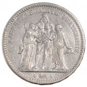 The Commune of Paris, 5 Francs Cam�linat