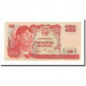 Indonésie, 100 Rupiah, 1968, KM:108a, SPL