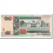 Belize, 10 Dollars, 1996, KM:59, 1996-03-01, NEUF