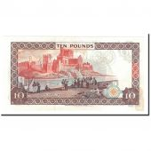 Isle of Man, 10 Pounds, 1998, KM:44b, NEUF