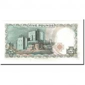 Isle of Man, 5 Pounds, KM:41b, NEUF