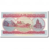 Falkland Islands, 5 Pounds, 1983, 1983-06-14, KM:12a, UNC(65-70)
